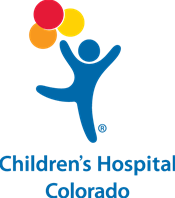 Children's Hospital Colorado with text
