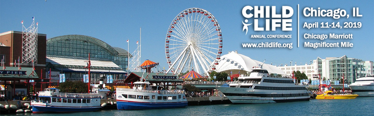 Chicago Navy Pier 2019