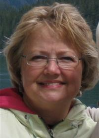 Susan Salisbury-Richards