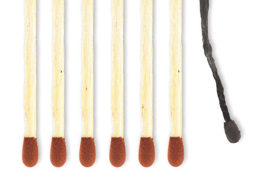 Photo of matches