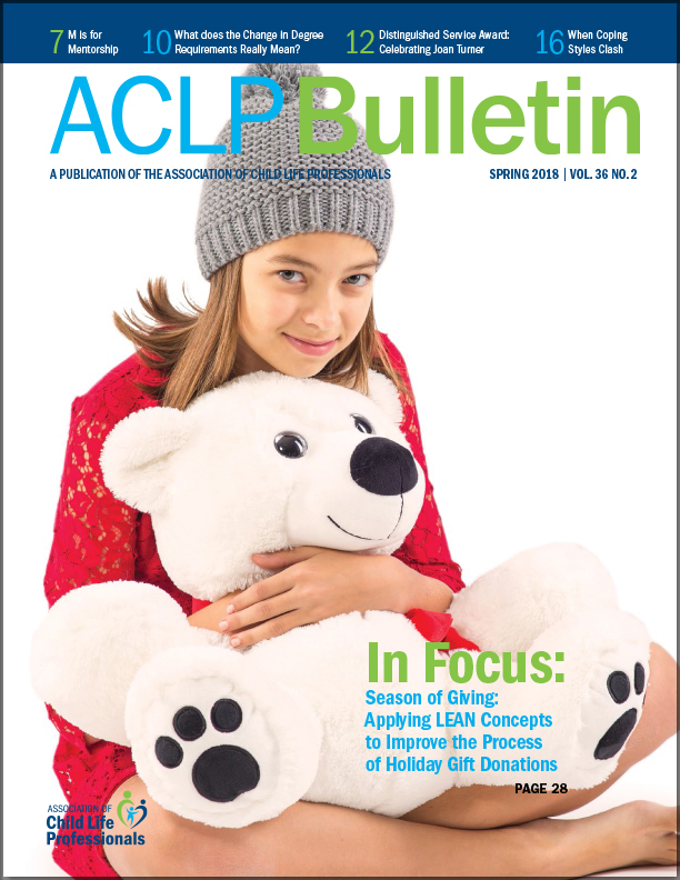 ACLPBulletinVol36No2coverSpring2018