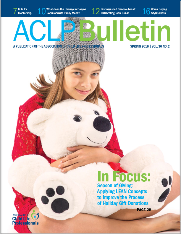 ACLPBulletinVol36No2coverSpring2018withInnerGlow