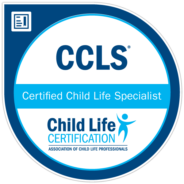 CCLS Digital Badge